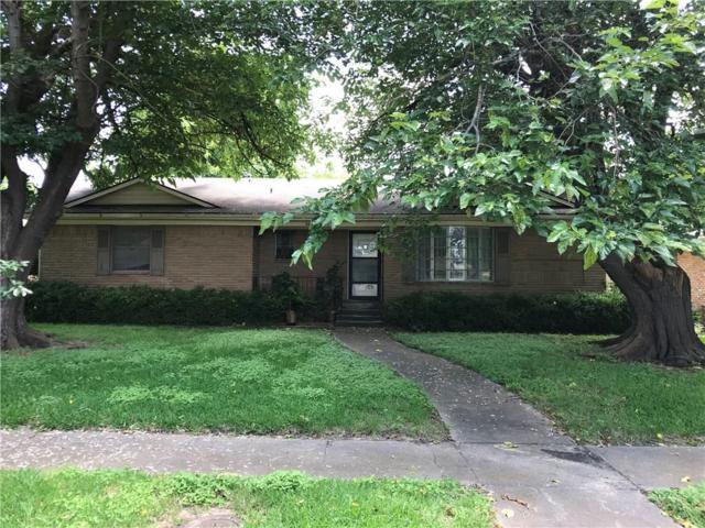 5624 Meadowick Lane, Dallas, TX 75227 (MLS #14107383) :: The Mitchell Group