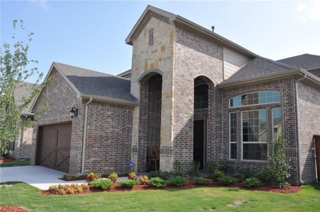 200 Mineral Point Drive, Aledo, TX 76008 (MLS #14107386) :: RE/MAX Town & Country