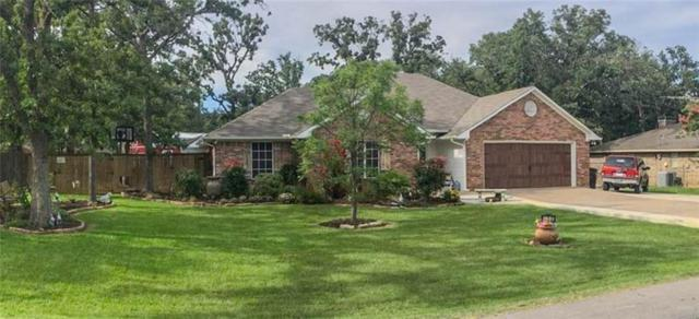 108 Ranch Road, Krugerville, TX 76227 (MLS #14107445) :: RE/MAX Town & Country
