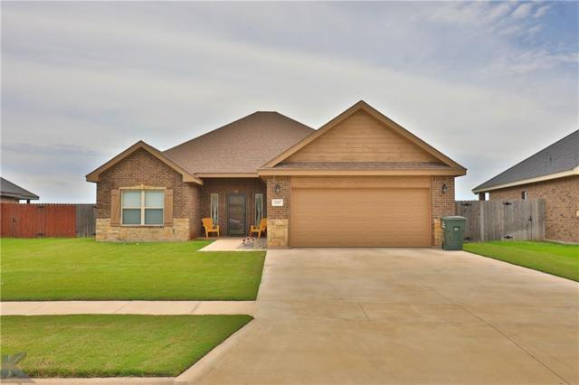 3317 Gays Way, Abilene, TX 79606 (MLS #14107451) :: The Mitchell Group
