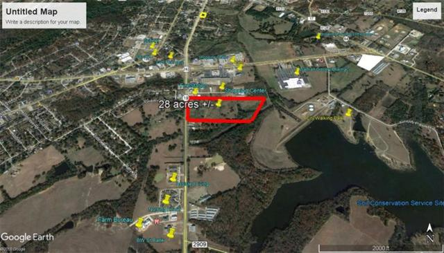 XXX S Hwy 19 Highway, Canton, TX 75103 (MLS #14107500) :: Real Estate By Design