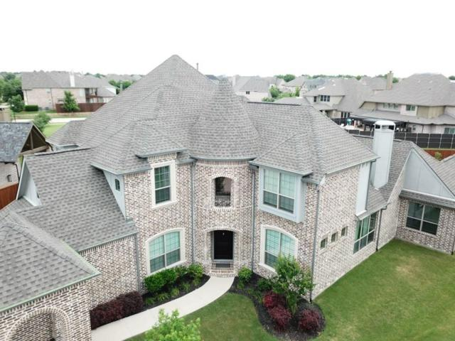 15196 Bardwell Lane, Frisco, TX 75035 (MLS #14107527) :: Kimberly Davis & Associates