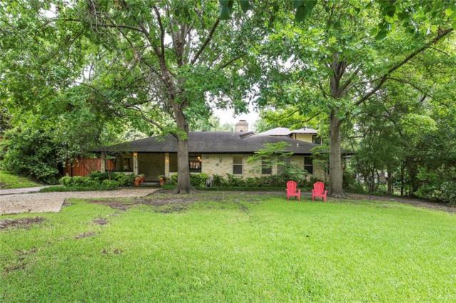 6407 Lafayette Way, Dallas, TX 75230 (MLS #14107529) :: Robbins Real Estate Group