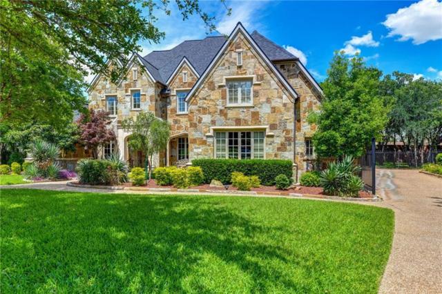 5113 Auburndale Avenue, Colleyville, TX 76034 (MLS #14107531) :: Kimberly Davis & Associates