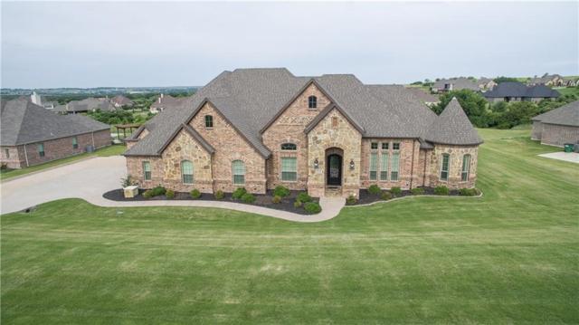 12408 Villa Milano Drive, Fort Worth, TX 76126 (MLS #14107540) :: Real Estate By Design