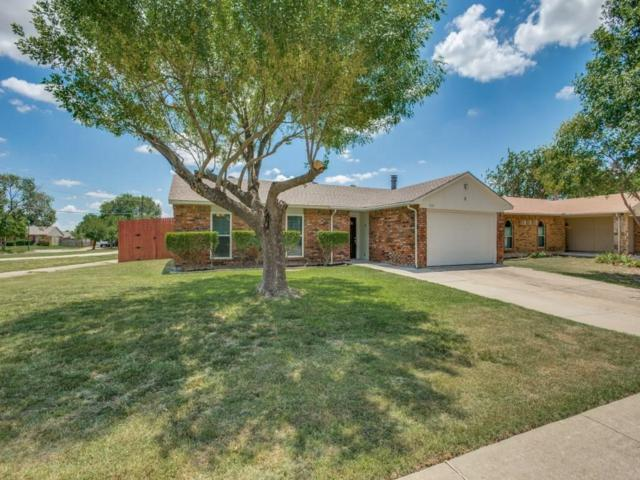 5544 Ramsey Drive, The Colony, TX 75056 (MLS #14107551) :: NewHomePrograms.com LLC