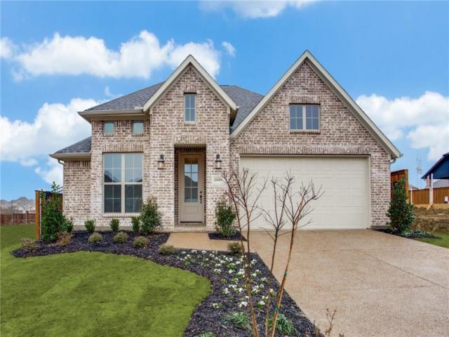 1806 Temperance Way, St. Paul, TX 75098 (MLS #14107616) :: The Heyl Group at Keller Williams