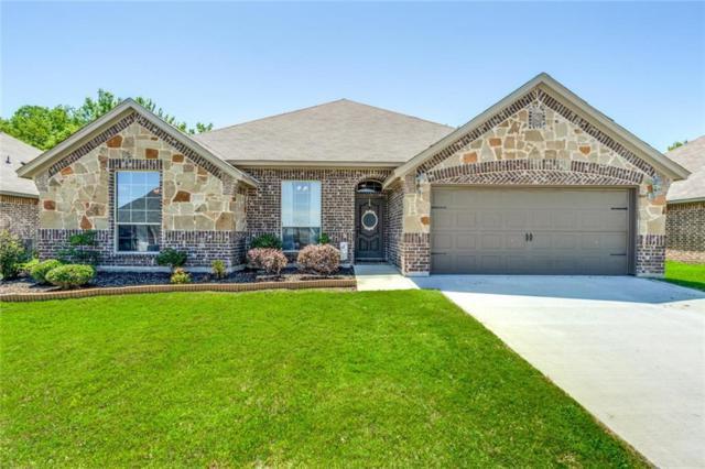 1303 Shirley Street, Bridgeport, TX 76426 (MLS #14107668) :: The Heyl Group at Keller Williams