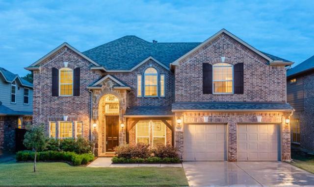 6812 Edwards Road, Denton, TX 76208 (MLS #14107685) :: Real Estate By Design