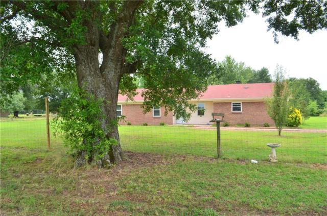 2516 County Road 2324, Como, TX 75431 (MLS #14107691) :: Team Hodnett