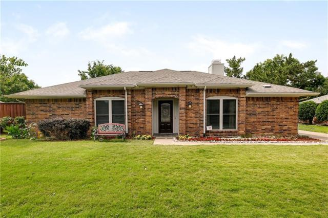 409 Cozby Avenue, Coppell, TX 75019 (MLS #14107711) :: The Heyl Group at Keller Williams