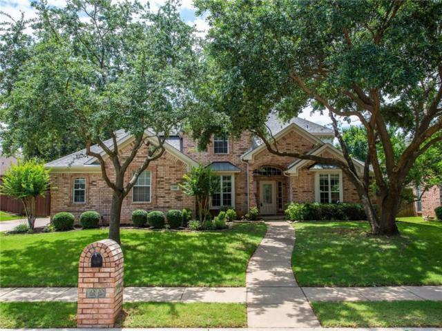 3105 Woodhollow Drive, Flower Mound, TX 75022 (MLS #14107761) :: Real Estate By Design