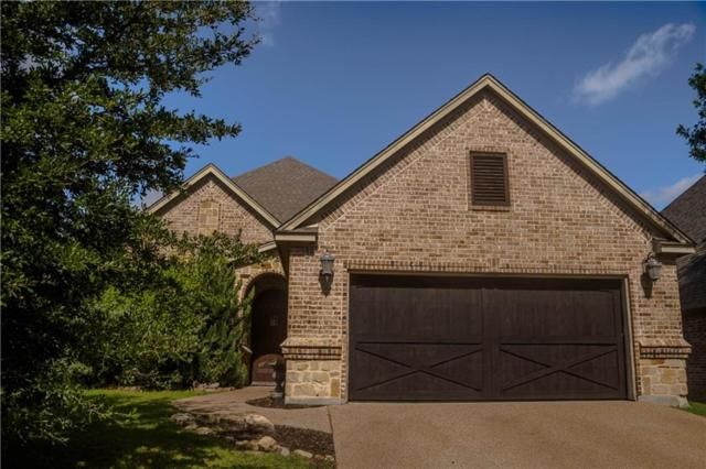 478 Spyglass Drive, Willow Park, TX 76008 (MLS #14107765) :: RE/MAX Town & Country