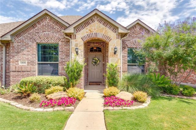 2810 Lakefield Drive, Wylie, TX 75098 (MLS #14107776) :: Tenesha Lusk Realty Group