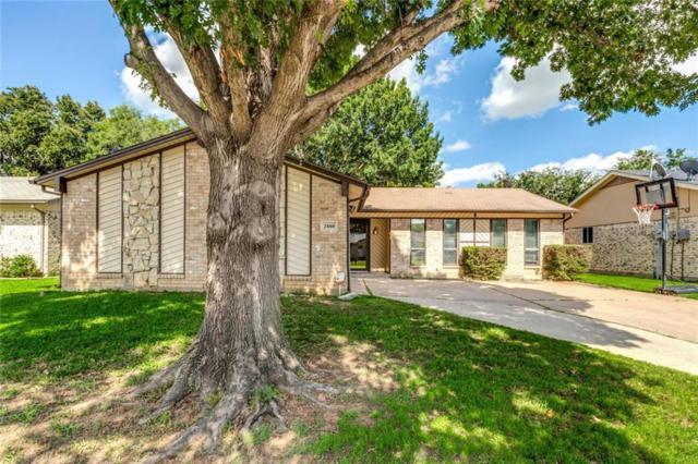 2800 Riverlake Court, Irving, TX 75060 (MLS #14107792) :: Kimberly Davis & Associates