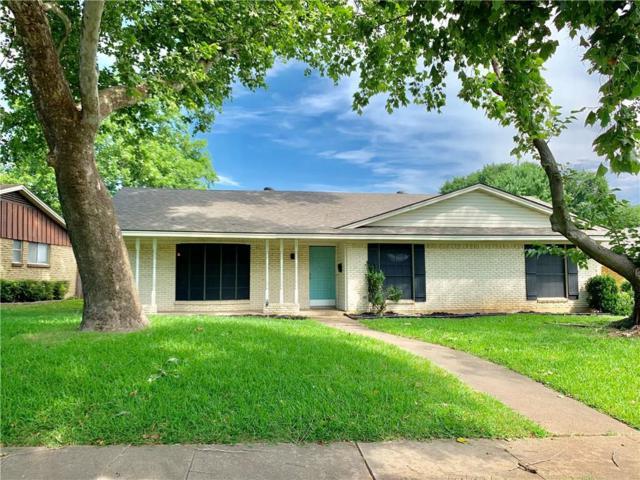 630 E Center Street, Duncanville, TX 75116 (MLS #14107800) :: Tenesha Lusk Realty Group