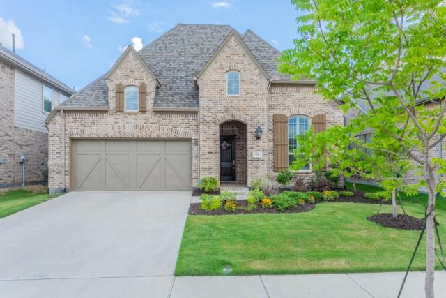 758 Harrington Lane, Celina, TX 75009 (MLS #14107802) :: Lynn Wilson with Keller Williams DFW/Southlake