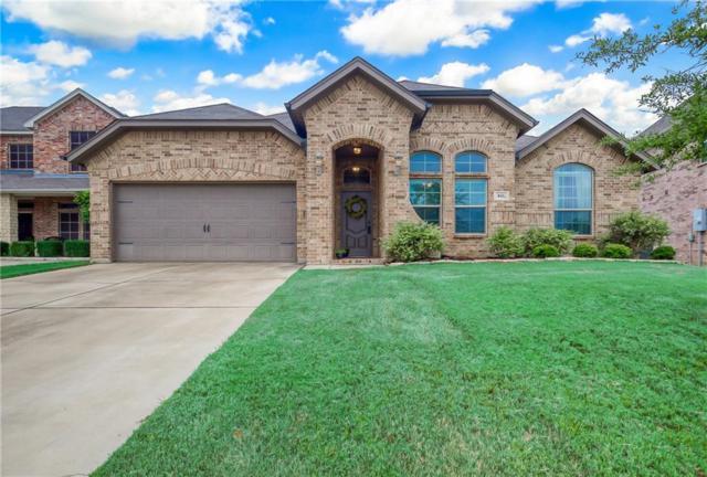 841 Peach Lane, Burleson, TX 76028 (MLS #14107816) :: The Mitchell Group
