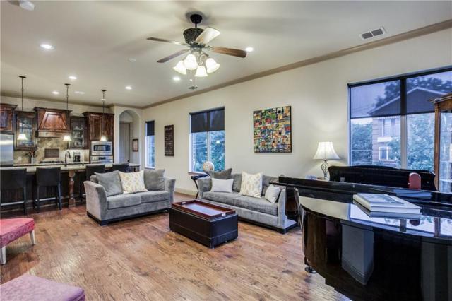 3112 Pavonia Drive, Dallas, TX 75204 (MLS #14107818) :: RE/MAX Landmark