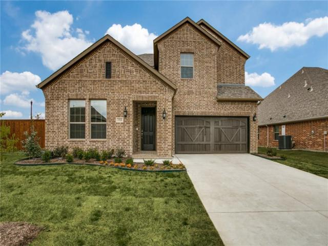 1910 Bent Creek Way, Mansfield, TX 76063 (MLS #14107867) :: The Real Estate Station