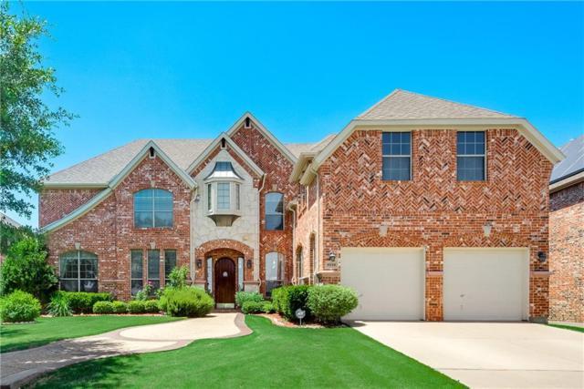 2932 England Parkway, Grand Prairie, TX 75054 (MLS #14107871) :: Roberts Real Estate Group