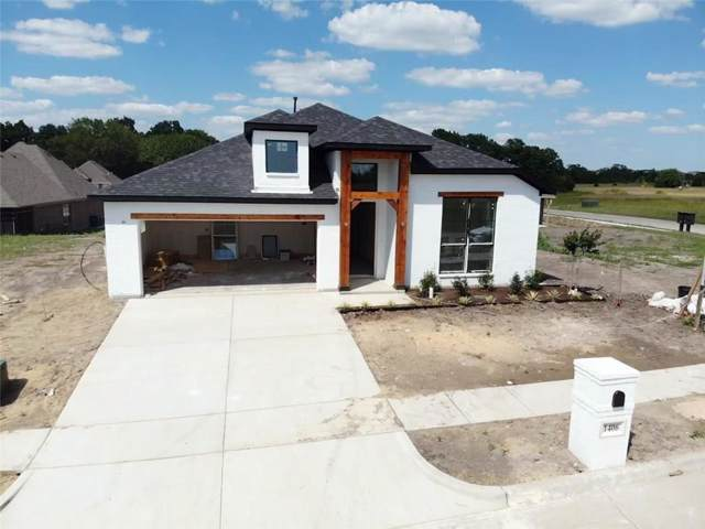 1406 Morris Crossing, Heath, TX 75126 (MLS #14107918) :: HergGroup Dallas-Fort Worth