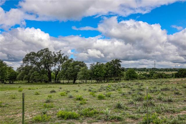 TBD N Fm 51, Weatherford, TX 76085 (MLS #14107931) :: The Mitchell Group