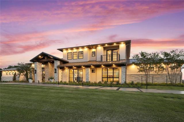 4009 Starling Drive, Frisco, TX 75034 (MLS #14107947) :: The Heyl Group at Keller Williams