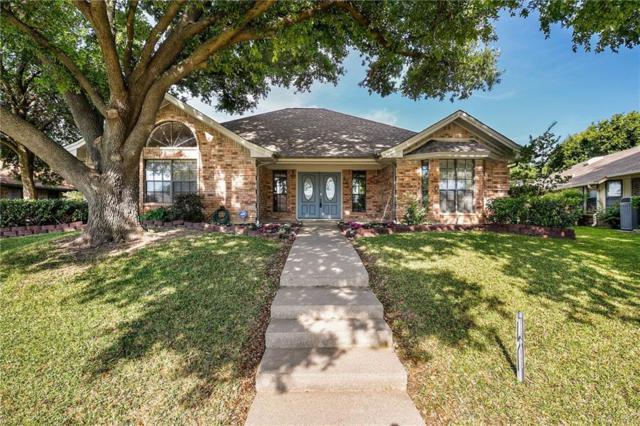 2200 Ridgewood, Bedford, TX 76021 (MLS #14107963) :: All Cities Realty