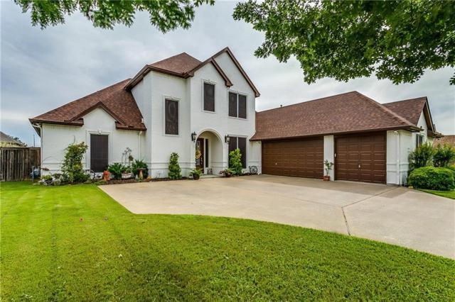 933 Thomas Crossing Drive, Fort Worth, TX 76028 (MLS #14107991) :: Lynn Wilson with Keller Williams DFW/Southlake