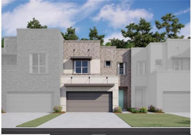 1075 Maverick Drive, Allen, TX 75013 (MLS #14107997) :: The Hornburg Real Estate Group