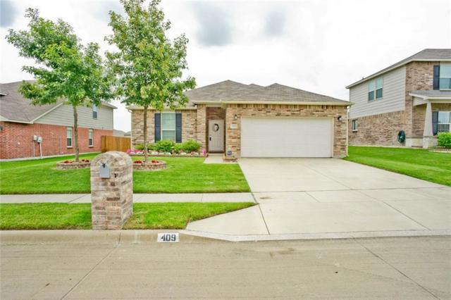 409 Basalt Way, Fort Worth, TX 76131 (MLS #14108011) :: RE/MAX Town & Country