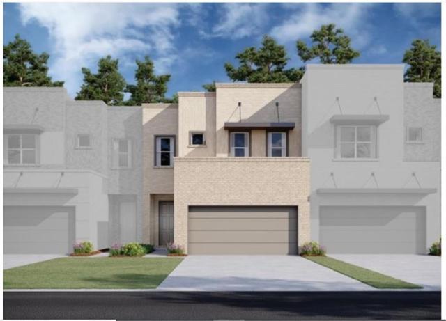 1073 Maverick Drive, Allen, TX 75013 (MLS #14108026) :: The Hornburg Real Estate Group