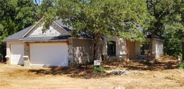 109 Crockett Drive, Lake Kiowa, TX 76240 (MLS #14108044) :: RE/MAX Town & Country