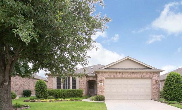 1045 Imperial Valley Lane, Frisco, TX 75036 (MLS #14108046) :: RE/MAX Town & Country