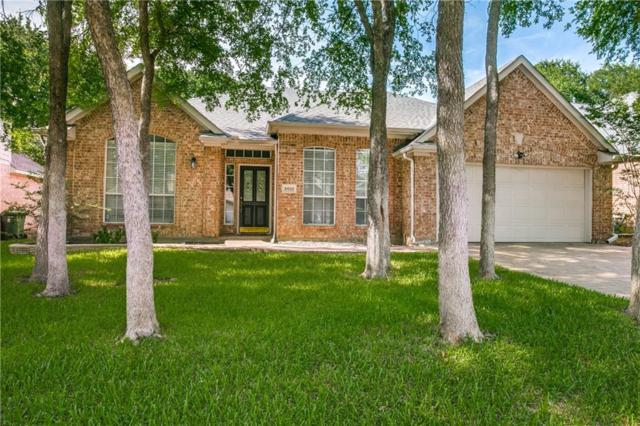 2019 Broadleaf Drive, Arlington, TX 76001 (MLS #14108057) :: RE/MAX Town & Country