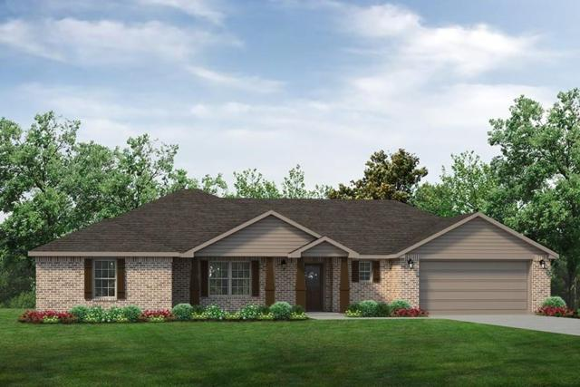 141 Springwood Ranch Loop, Springtown, TX 76082 (MLS #14108058) :: The Heyl Group at Keller Williams