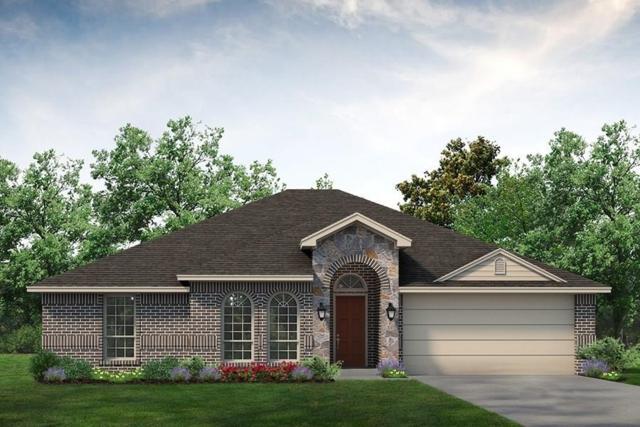 121 Springwood Ranch Loop, Springtown, TX 76082 (MLS #14108072) :: Lynn Wilson with Keller Williams DFW/Southlake