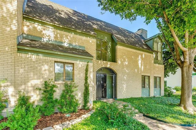 2641 Mccart Avenue, Fort Worth, TX 76110 (MLS #14108077) :: The Rhodes Team