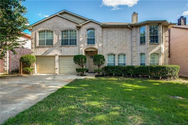 913 Clover Hill Lane, Cedar Hill, TX 75104 (MLS #14108080) :: The Heyl Group at Keller Williams