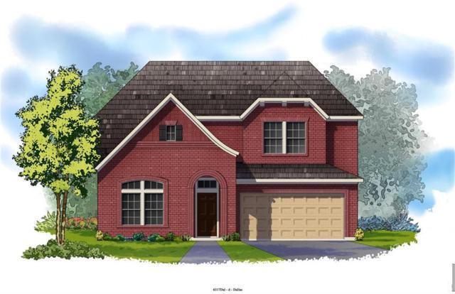 1229 15th Street, Argyle, TX 76226 (MLS #14108098) :: The Real Estate Station