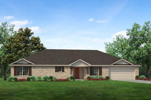 244 Springwood Ranch Loop, Springtown, TX 76082 (MLS #14108099) :: Lynn Wilson with Keller Williams DFW/Southlake