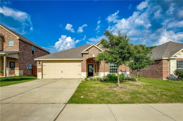 1813 Mesquite Lane, Anna, TX 75409 (MLS #14108102) :: RE/MAX Town & Country