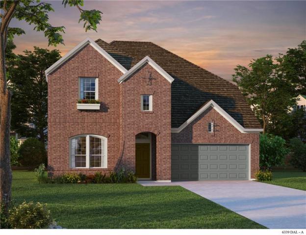 1216 14th Street, Argyle, TX 76226 (MLS #14108117) :: The Real Estate Station