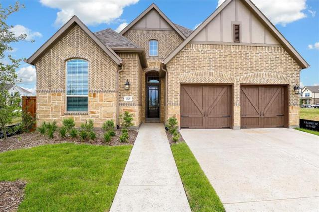 13629 Leatherstem Lane, Aledo, TX 76008 (MLS #14108142) :: Potts Realty Group