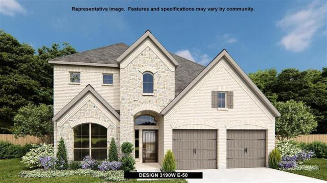 3716 Water Mill Way, Northlake, TX 76226 (MLS #14108143) :: The Real Estate Station