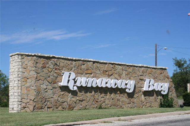 Lot 4 Runaway Bay Drive, Runaway Bay, TX 76426 (MLS #14108167) :: The Heyl Group at Keller Williams
