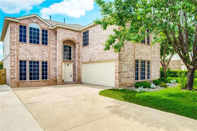 4904 Skymeadow Drive, Fort Worth, TX 76135 (MLS #14108217) :: The Heyl Group at Keller Williams