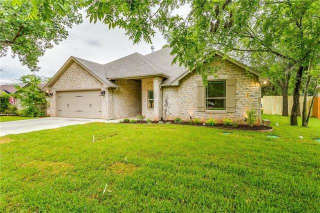 4016 Cherokee Court, Granbury, TX 76048 (MLS #14108232) :: Lynn Wilson with Keller Williams DFW/Southlake