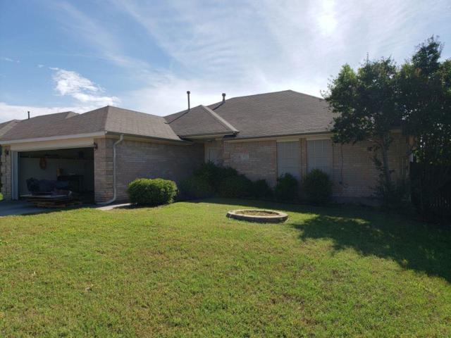 1024 Doreen Street, White Settlement, TX 76108 (MLS #14108254) :: RE/MAX Town & Country